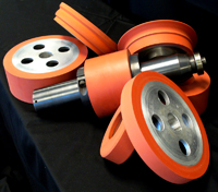 silicone-rollers