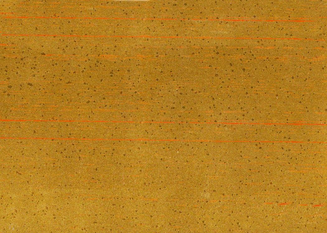 #11105 European Brushed Gold (Matte, Metallic)