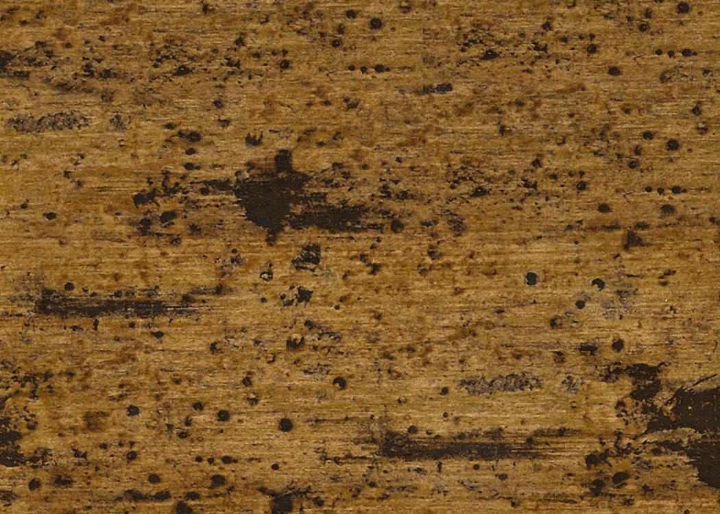 #11381 Woodhaven Gold (Matte, Metallic)
