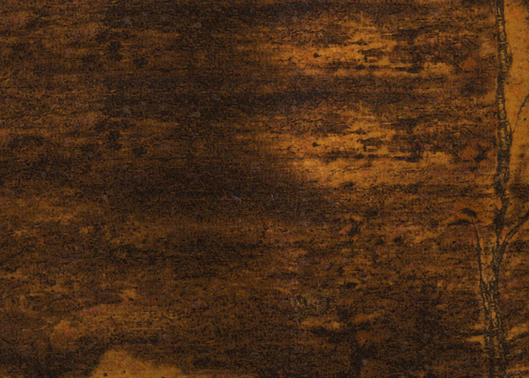 #11391 Copper Bark (Matte, Metallic)