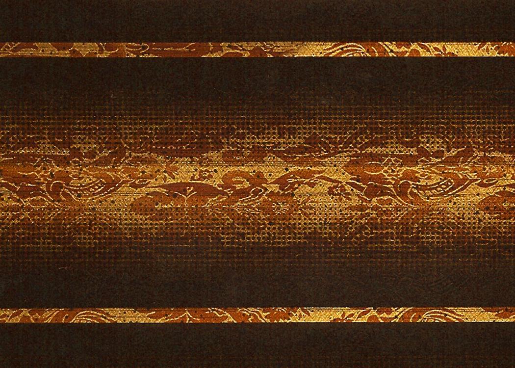 #40-0041 Gold Bryce Lanes (Matte, Metallic)