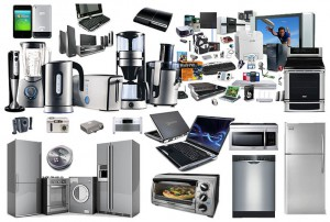 appliance-electronics-industry